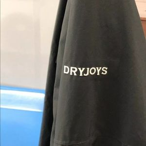 FJ Dryjoys Jackets & Coats - FJ Dryjoys Jacket